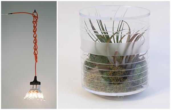 Manifold 1.0 Pendant Lamp / Terrapod 1.0